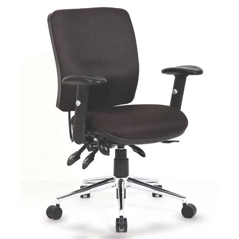 Office Chair Name by Chiro Medium Back Office Chair