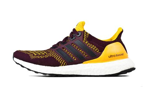 Adidas Ultra Bost arizona state s adidas ultra boost has started hitting