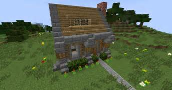 Small House Minecraft by Minecraft Small House By Kaliandragonmaster On Deviantart
