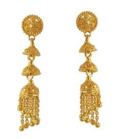 gold earrings images fashions gold ear rings