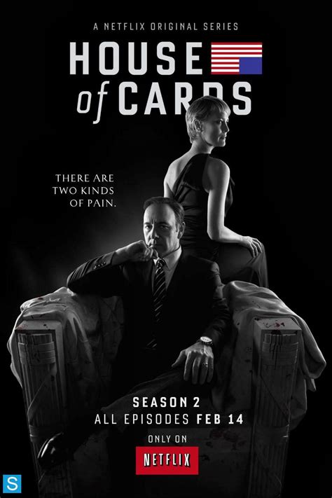 house of cards season 2 review house of cards season 2 review above beyond