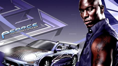 actors from fast and furious 2 fast and furious 2 actor tyrese gibson wallpapers