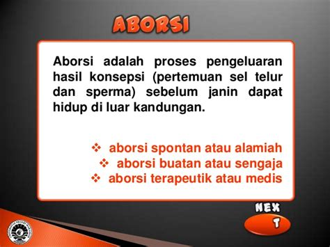Aborsi Pil Sumatra Aborsi