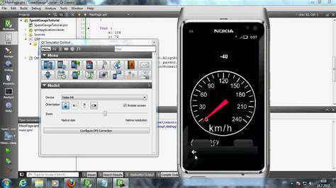 qt video tutorial youtube speedgauge qt tutorial part1 youtube