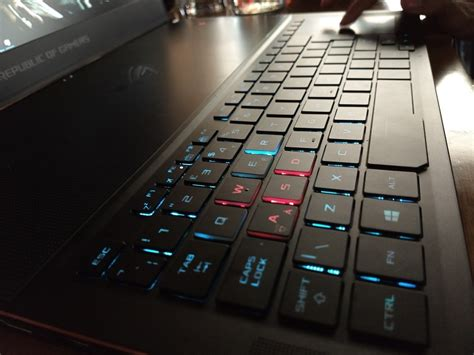 Laptop Asus Di Cirebon on asus zhepyrus gx501 notebook gaming sultan