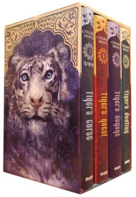 Tigers Curse Colleen Houck the tiger s curse saga by colleen houck paperback