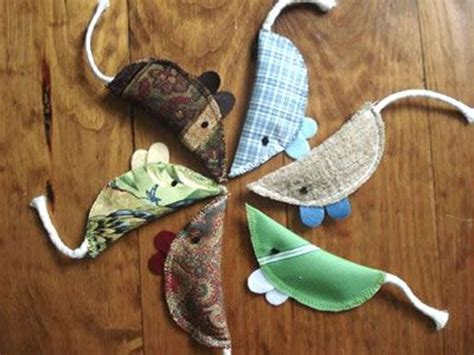 Diy Cat Toys From Marmalade by Dining With A View Toys And Circles