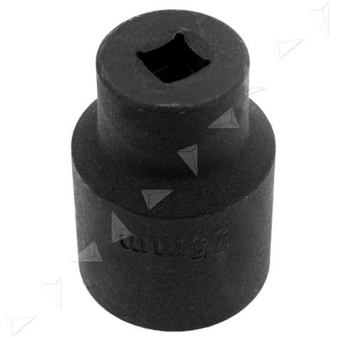 Kunci Sock Impact 75mm 1 Drive Impact Socket Metric Crossman Usa 1 2 quot sq drive 35mm impact socket 6 point hex 75mm length ebay
