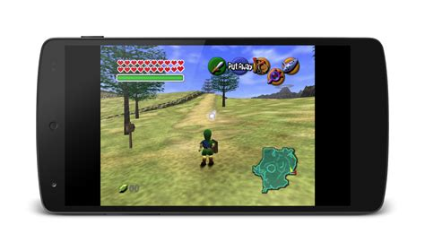 android n64 emulator megan64 n64 emulator android apps on play