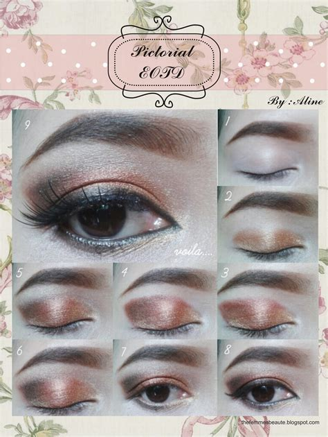 Eyeshadow Inez Lengkap thefemmesbeaute pictorial eotd quot for your special day quot makeup