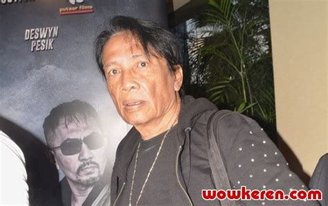 aktor film senior indonesia aktor senior torro margens meninggal dunia warganet