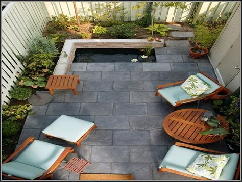 Patio Decorations On A Budget by Paver Patio Ideas On A Budget Patios Home Decorating