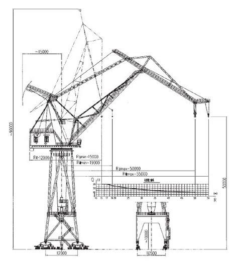 pedestal jib crane portal crane nucleon offshore pedestal marine deck crane