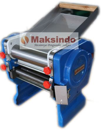 Mesin Mie daftar mesin pembuat mie cetak mie terbaru toko mesin maksindo