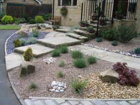 low maintenance garden ideas gravel gardens garden gravel ideas
