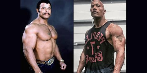 dwayne the rock johnson then and now 10 reasons why we are totally loving dwayne the rock