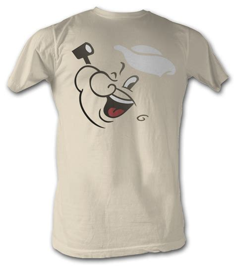 popeye t shirt the sailorman pop