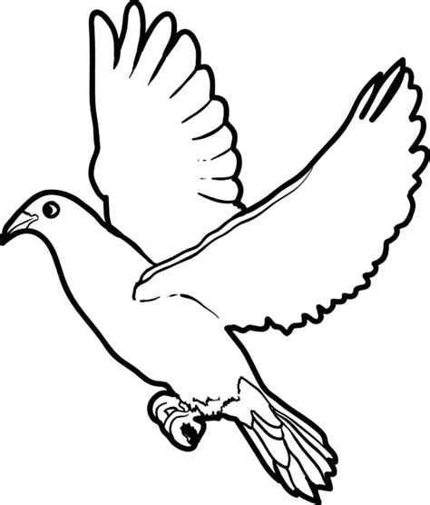 coloring pages dove bird epic blue bird coloring pages 15 on seasonal colouring