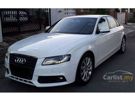 how to sell used cars 2010 audi a4 seat position control audi a4 2010 tfsi s line 1 8 in selangor automatic sedan white for rm 96 000 3250282 carlist my