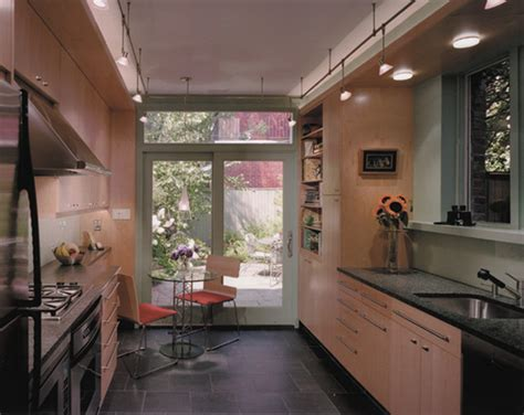 row house kitchen design row house kitchen and bath renovation contemporary kitchen philadelphia by