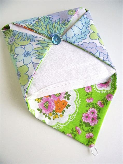pattern for fabric napkin holder 17 best images about sewing napkins holders on
