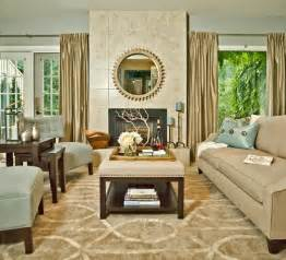 Modern country living room furniture modern country interiors