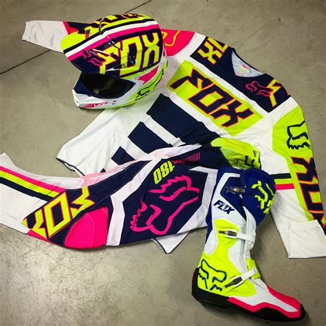 fox racing motocross fox racing mx arrivals collection 2017 180 fox falcon