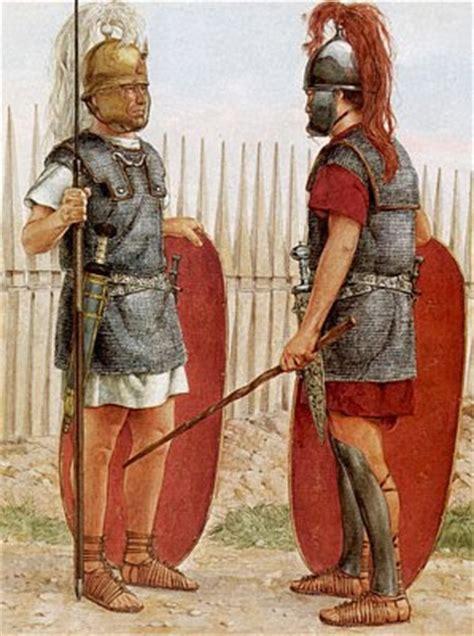 consoli romani i pretoriani dell imperatore romanoimpero