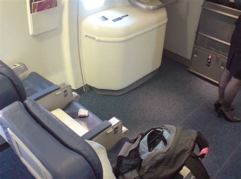 United Airlines Baggage Policies How To Snag An Exit Row Seat On Your Favorite Airline