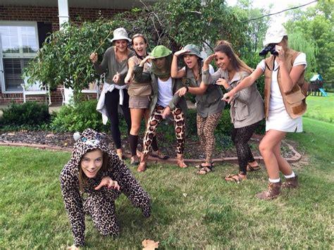 jungle themed clothing ideas safari costumes clothes pinterest costumes jungle