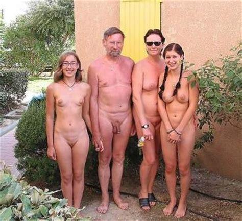 Nudrist Family Igfap