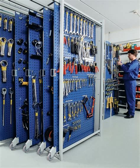 Tool Control The 5s Store