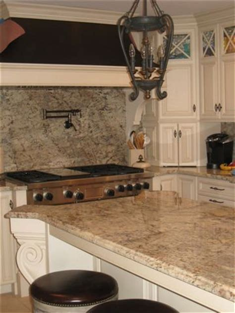 Houzz White Kitchen Cabinets typhoon bordeaux granite traditional kitchen