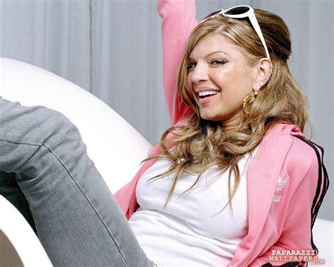 wallpaper fergie black eyed peas fergie wallpapers celebrity actresses sexy desktops