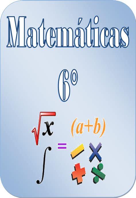preguntas a un maestro de matematicas cuadernillo de ejercicios matem 225 ticos para sexto grado