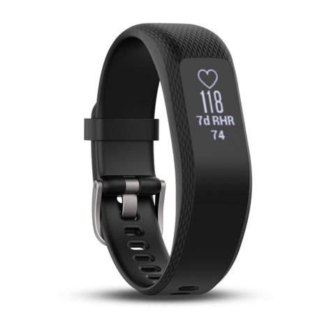 Garmin Vivosmart 3 v 237 vosmart 3 activity tracking garmin