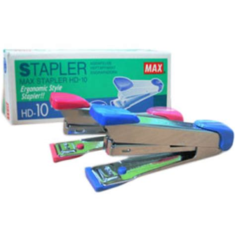 Stapler Hd 10 Joyko joyko punch holder no 85 b