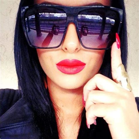 Kacamata Glasses Branded Gucci Uv400 Uv 400 Uv 400 W7681 7681 Coffee sunglasses for butterfly sunglasses for