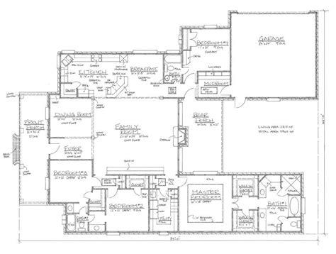 Acadian Floor Plans by Gardere Louisiana House Plans Acadian House Plans