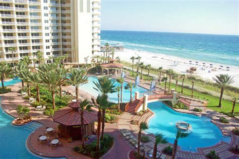 2 bedroom hotels in panama city beach shores of panama resort condos and beach club in panama