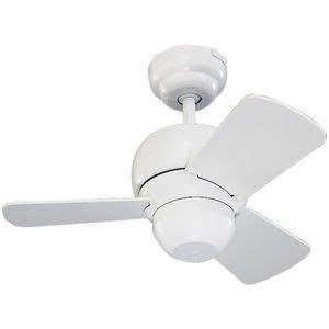 small white ceiling fans m3tf24wh micro small fans up to 38 ceiling fan white