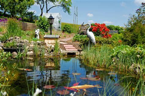 Wie Lege Ich Einen Garten An by Teichbau Wie Lege Ich Einen Teich Richtig An