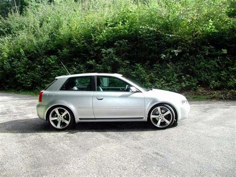 Audi S3 2003 by Tibica 2003 Audi S3 Specs Photos Modification Info At