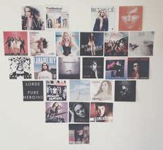 Great Idea For Cheap Wall Album Covers In Diy On Diy Room Decor Room Decorations And