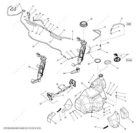 can am parts diagram ds 90 wiring diagram get free image about wiring diagram