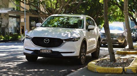 white pearl mazda cx 5 2017 mazda cx 5 review drive chasing cars