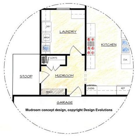 mudrooms in house plans mudrooms are your home s