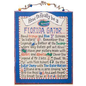 florida gators home decor 17 best images about home decor on house divided south carolina and chip dips