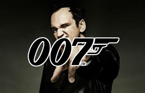 quentin tarantino bond film 007 things you didn t know about quentin tarantino s