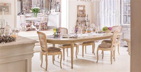Stile Romantico Arredamento by Arredamento Stile Country Progetto